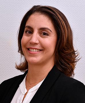 Catherine Hohl-Chirazi