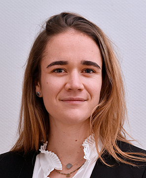 Charlotte Vermeil